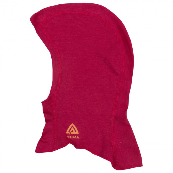 Aclima - Kid's WW Balaklava Children - Cagoule