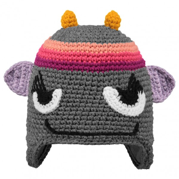 Barts - Kid's Monster Beanie - Myssy