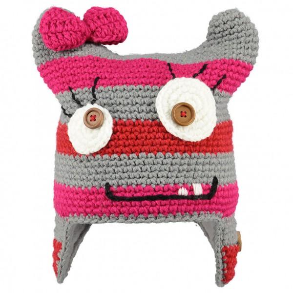Barts - Kid's Monster Beanie - Myssy