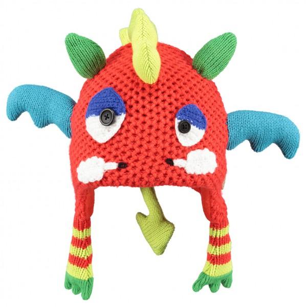 Barts - Kid's Animal Beanie - Mütze