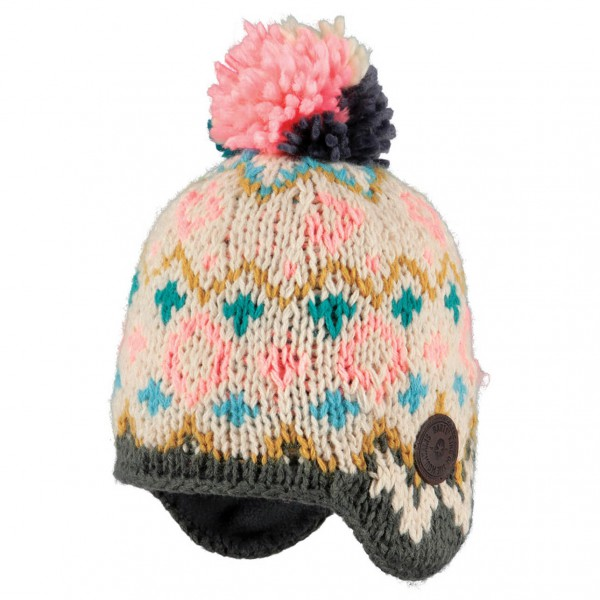 Barts - Kid's Alpine Earflap - Bonnet