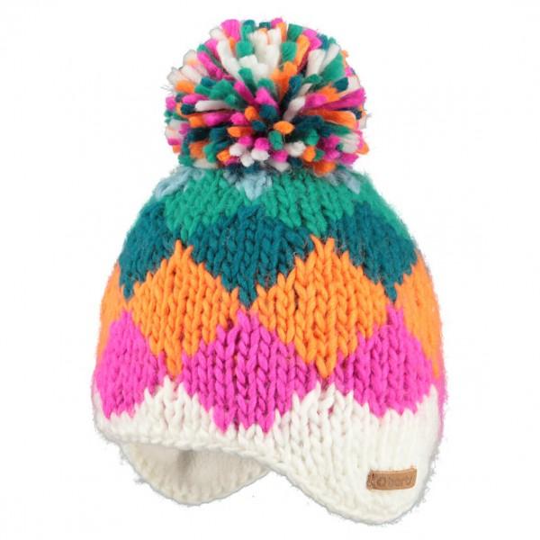 Barts - Kid's Nuri Earflap - Bonnet