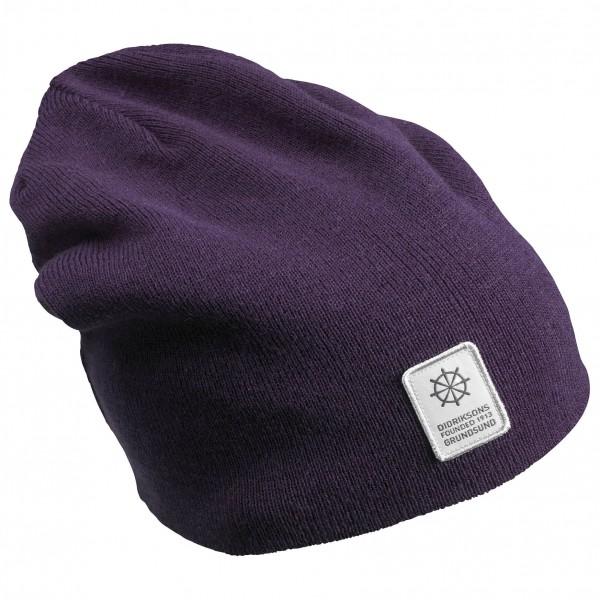 Didriksons - Jaden Beanie - Mütze