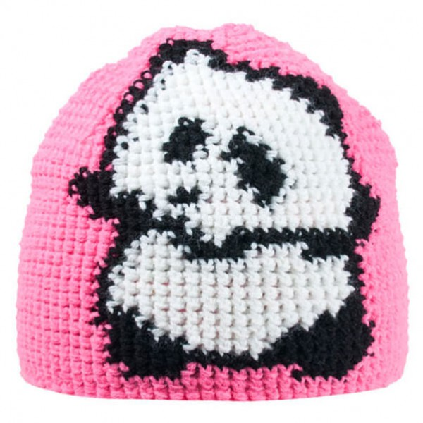 Kask of Sweden - Kid's Panda - Beanie