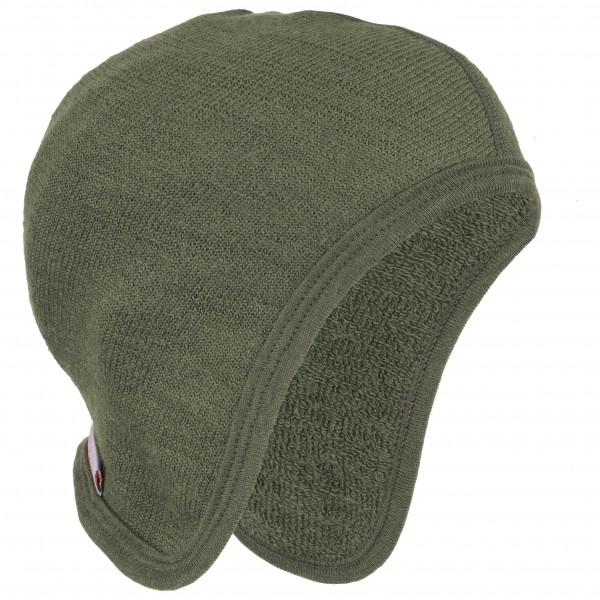 Woolpower - Helmet Cap 400 Helmmütze - Myssy