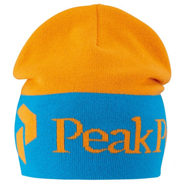 Peak Performance - PP Hat 2 - Muts