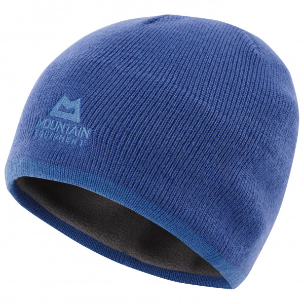Mountain Equipment - Plain Knitted Beanie - Lue