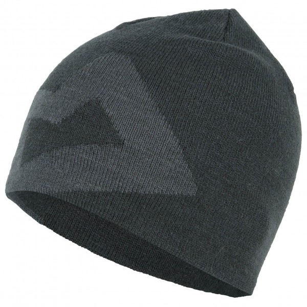 Mountain Equipment - Branded Knitted Beanie - Myssy