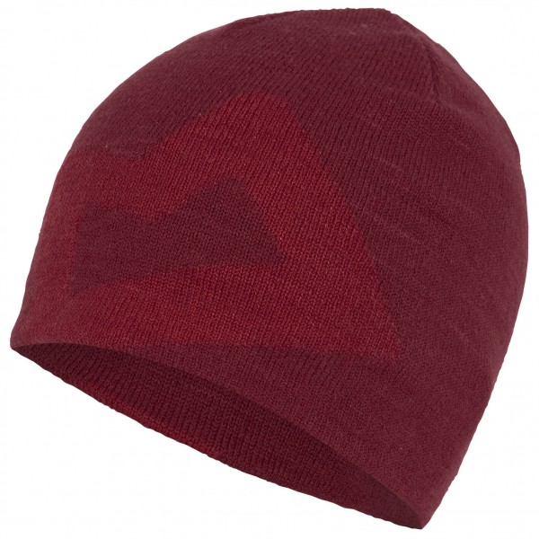 Mountain Equipment - Branded Knitted Beanie - Muts