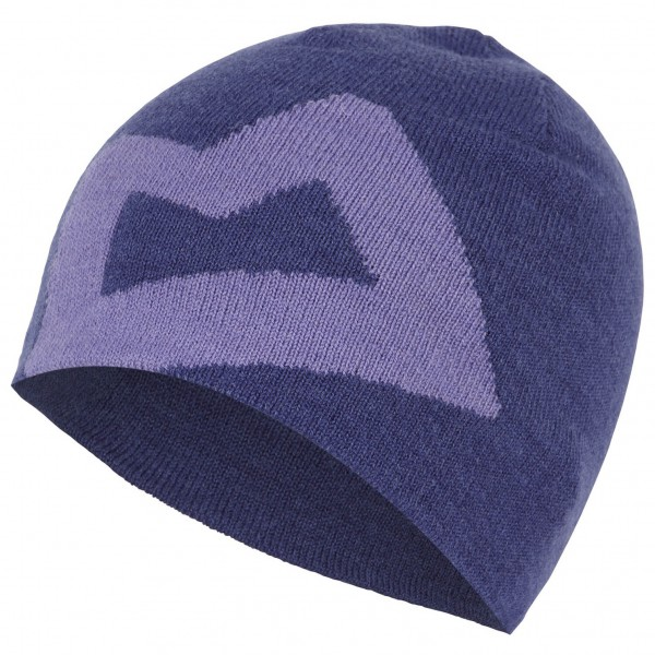 Mountain Equipment - Women's Branded Knitted Beanie - Muts