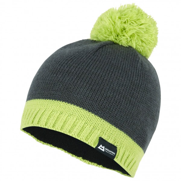 Mountain Equipment - Chunky Pom Hat - Bonnet