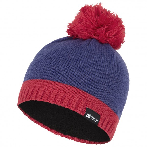 Mountain Equipment - Women's Chunky Pom Hat - Beanie