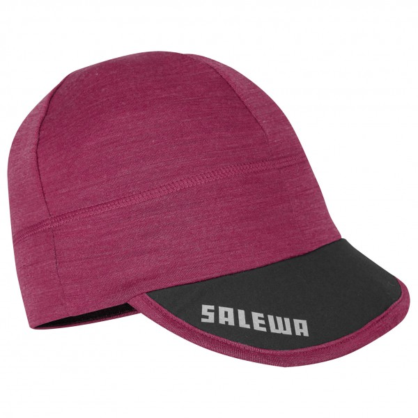 Salewa - Kid's Merino Liner Cap - Cap