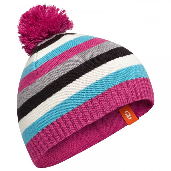 Icebreaker - Kid's Orbit Hat - Muts