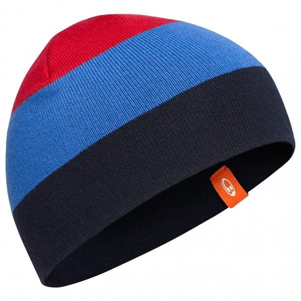 Icebreaker - Kid's Oasis Hat - Muts