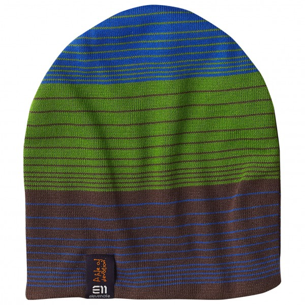 Elevenate - Line Beanie - Mütze