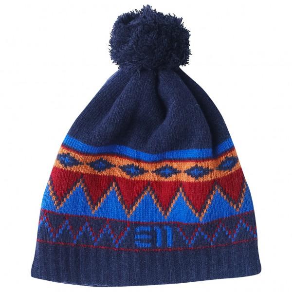 Elevenate - Nordic Beanie - Mütze