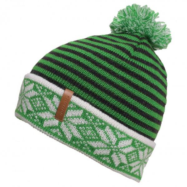 Alprausch - Mäntig - Mütze