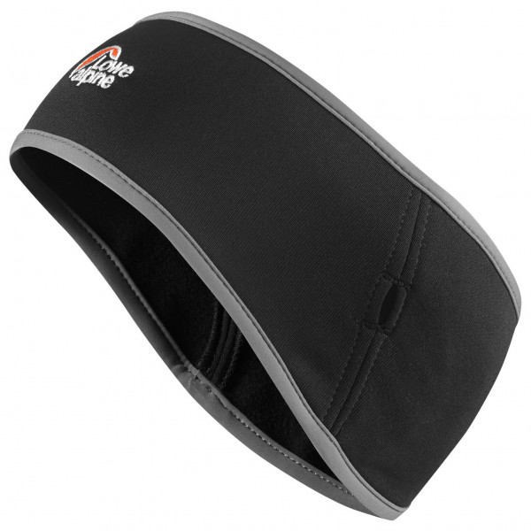 Lowe Alpine - Power Stretch Headband - Otsanauha