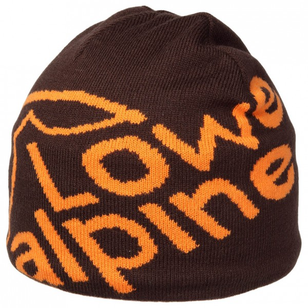 Lowe Alpine - La Logo Beanie - Muts