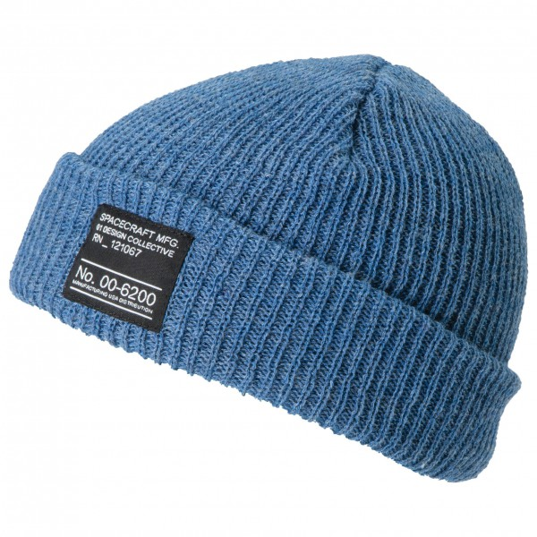 Spacecraft - Dock - Beanie