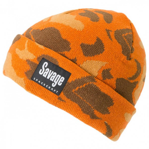 Spacecraft - Savage - Beanie