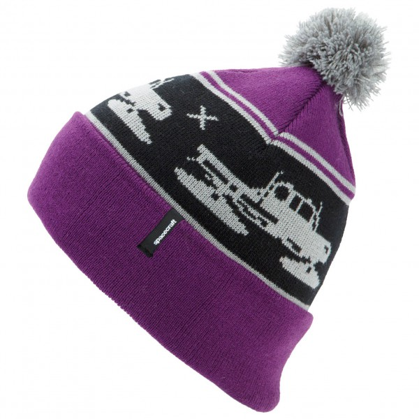 Spacecraft - Snowcat Pom - Bonnet