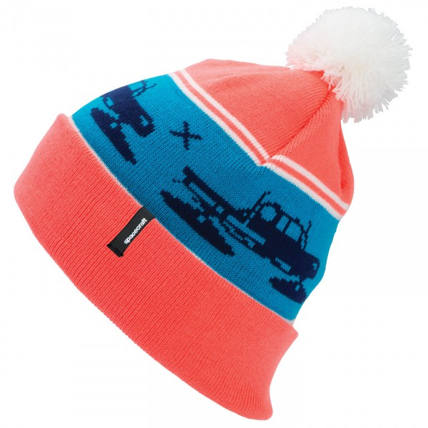 Spacecraft - Snowcat Pom - Muts