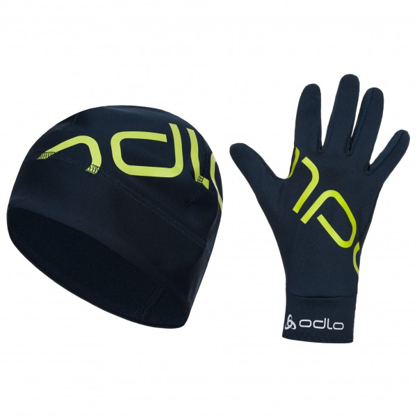 Odlo - Set Giftpack Intensity - Bonnet (pack)