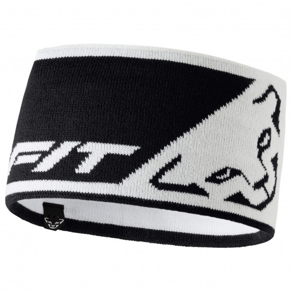 Dynafit - Leopard Logo Headband - Headband