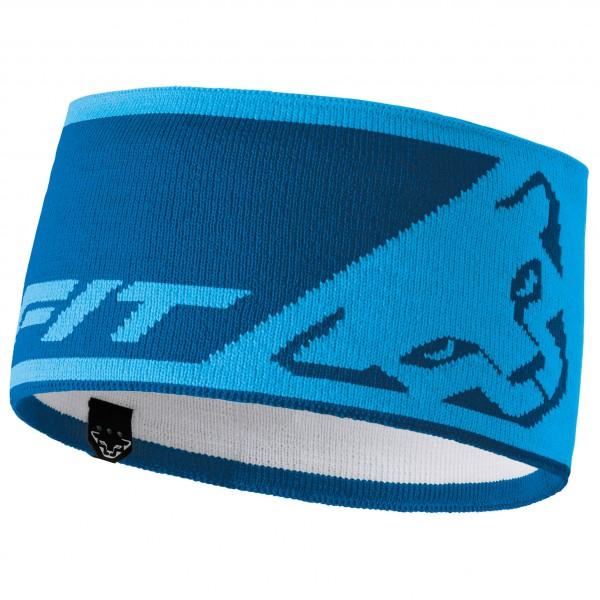 Dynafit - Leopard Logo Headband - Hoofdband