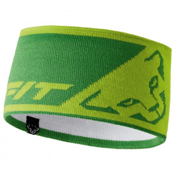 Dynafit - Leopard Logo Headband - Pannband