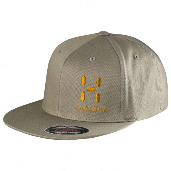 Haglöfs - Logo Flex Cap - Cap