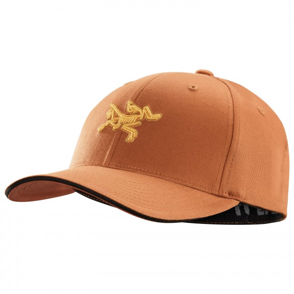 Arc'teryx - Embroidered Bird Cap - Lippalakki