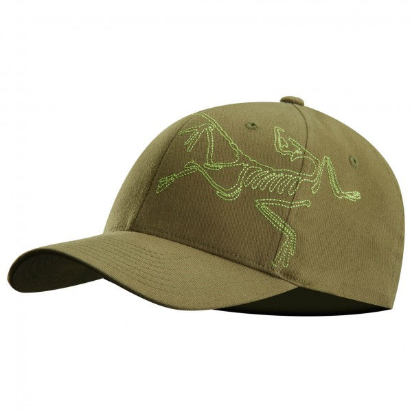 Arc'teryx - Bird Stitch Cap - Pet