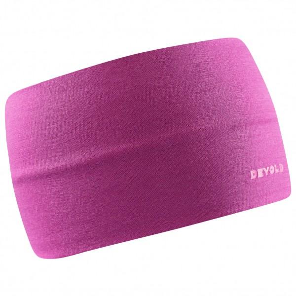 Devold - Breeze Headband - Otsanauha