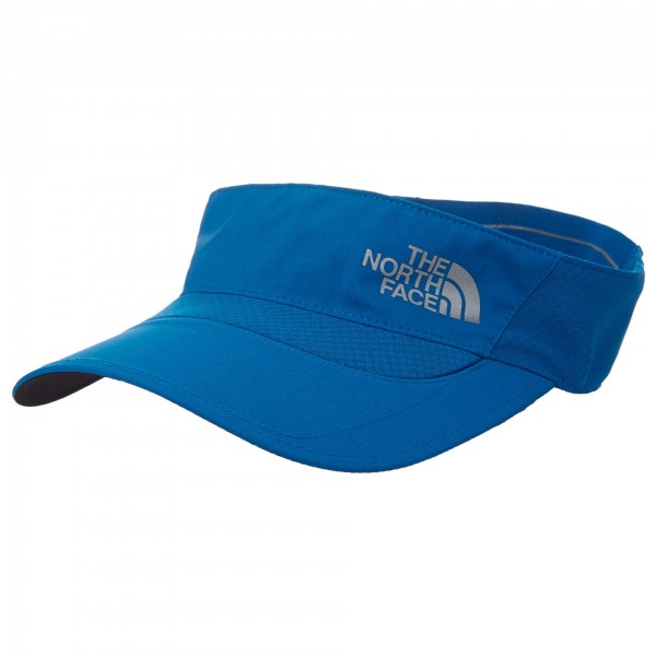The North Face - Better Than Naked Visor - Cap