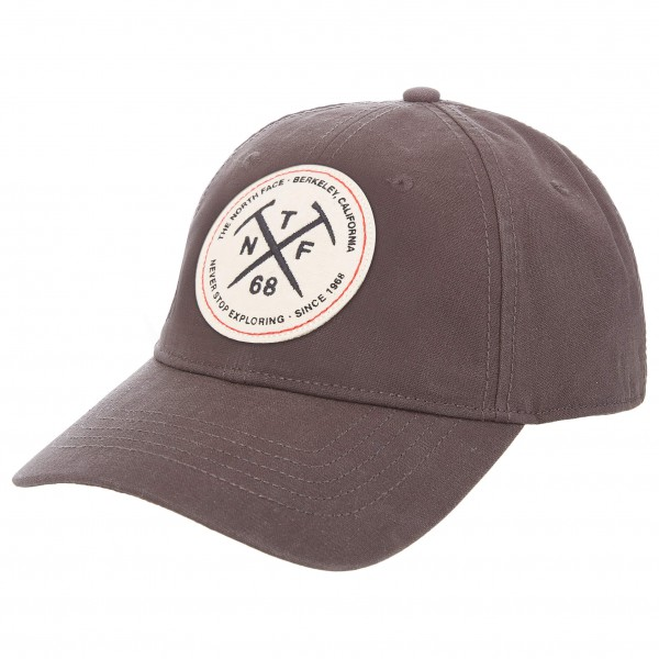 The North Face - Canvas Work Ball Cap - Cap