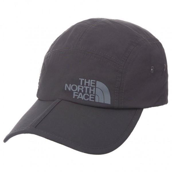 The North Face - Horizon Folding Bill Cap - Lippalakki