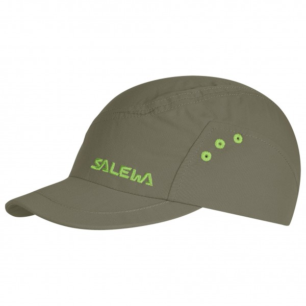 Salewa - Sun Protect Base Cap - Lippalakki