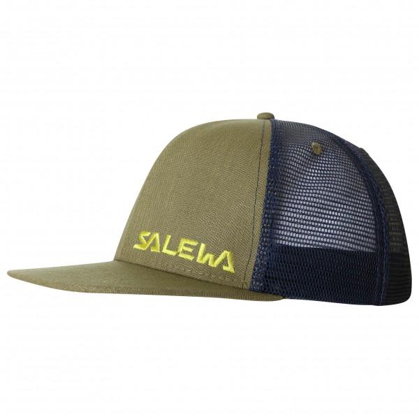 Salewa - Climb Basecap - Lippalakki