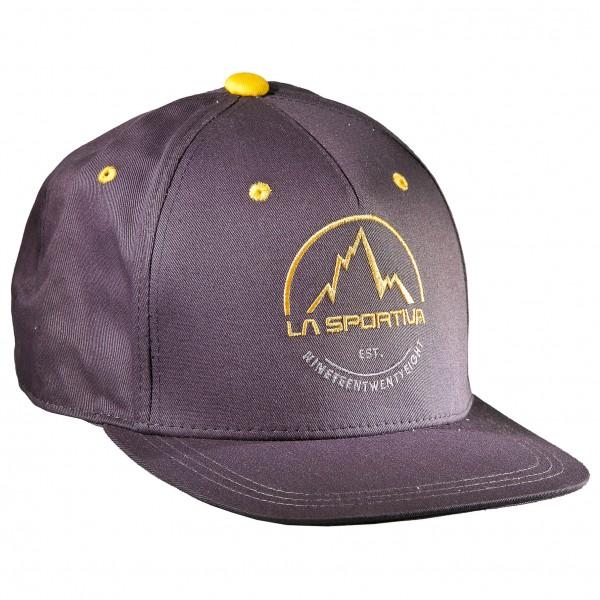 La Sportiva - Flat Hat Logo - Casquette