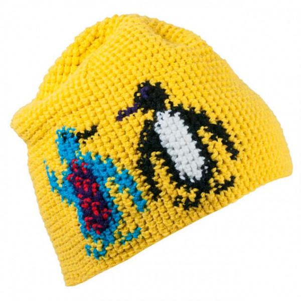 Kask - Pingvin - Muts
