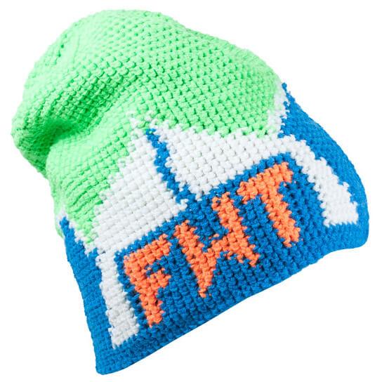 Kask - FWT - Muts