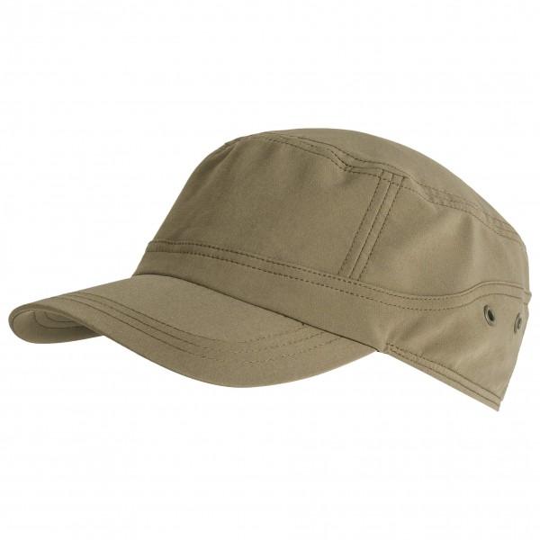 Mammut - Pokiok Soft Shell Cap - Casquette
