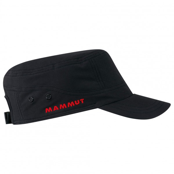 Mammut - Pokiok Soft Shell Cap - Pet