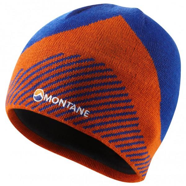 Montane - Montane Logo Beanie - Lue