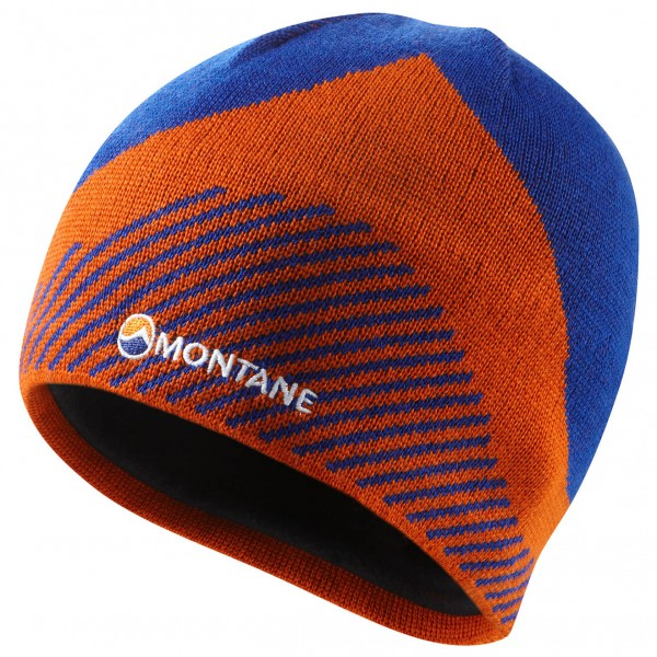 Montane - Montane Logo Beanie - Mössa