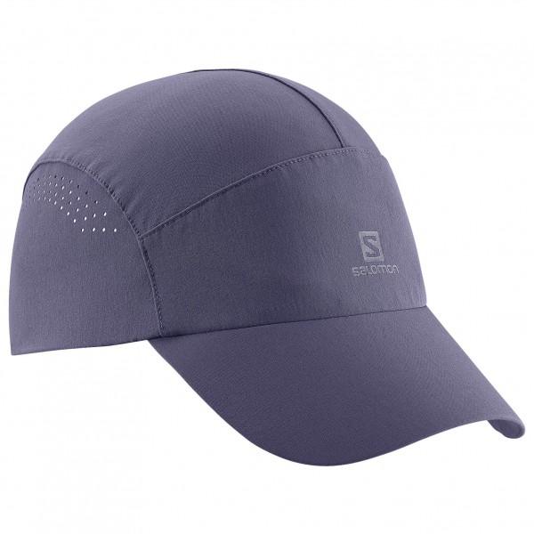 Salomon - Softshell Cap - Lippalakki