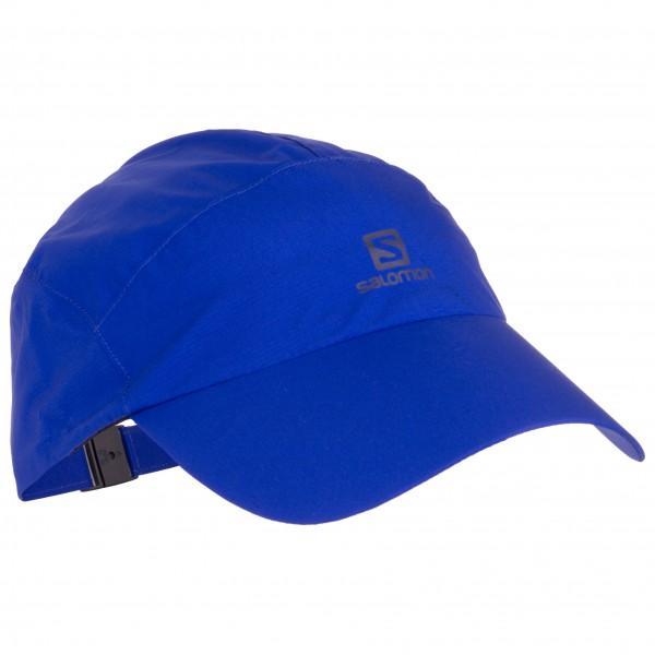 Salomon - Waterproof Cap - Casquette